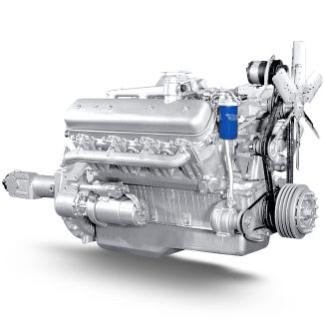 Двигатель ЯМЗ 238АК-4