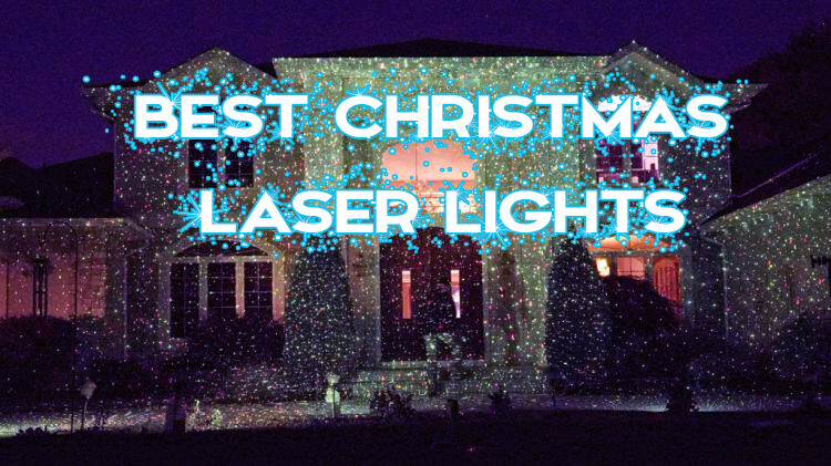 Light Laser Projector Halloween