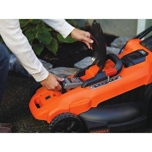 Cordless Electric Lawn Mowers Updated 2018