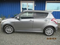 2012 Used Suzuki Swift SUV for sale in Jamaica Call for ...