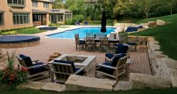 Pool & Spa Design
