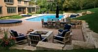 Pool & Spa Design - Minnesota - Yardscapes