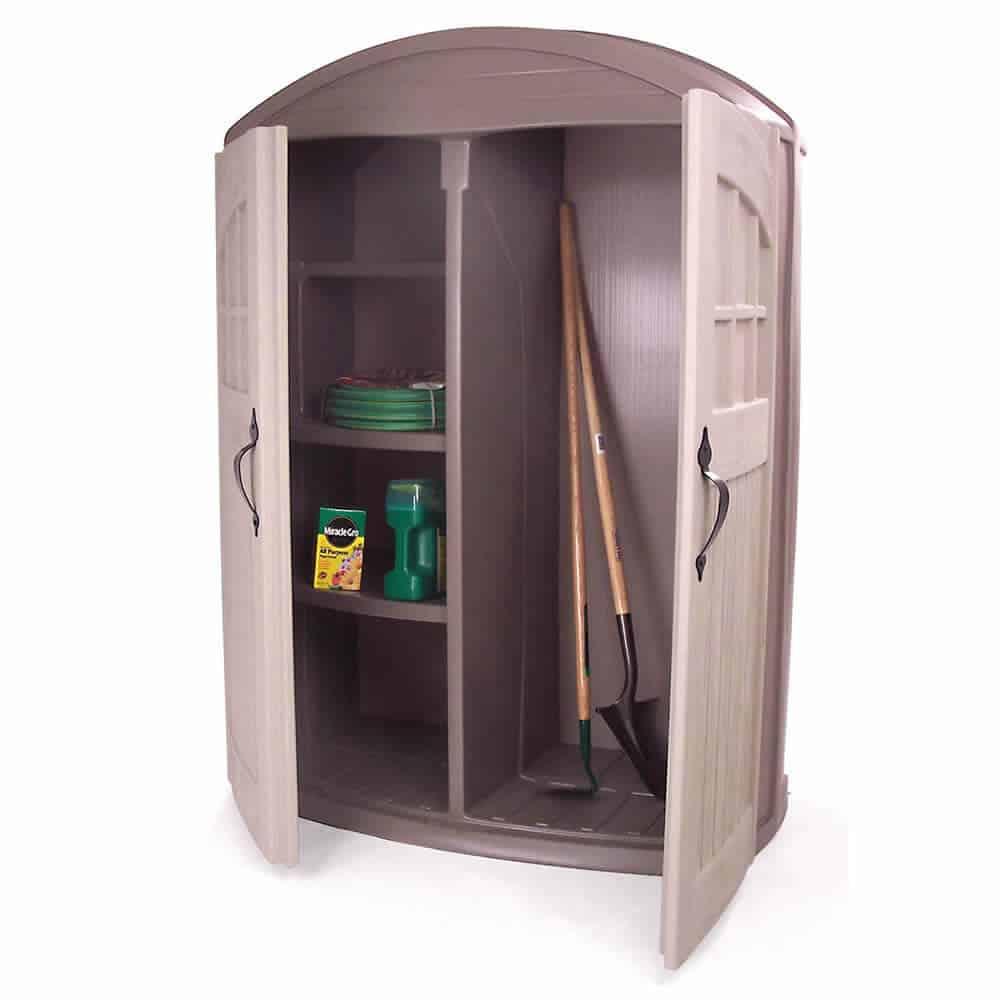 bels: Vertical storage sheds Diy
