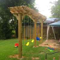 20 Fabulous DIY Backyard Projects To Surprise Your Kids ...