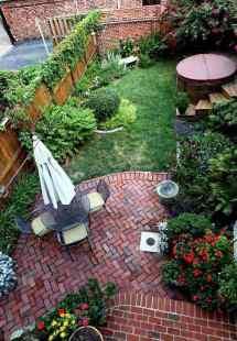 fabulous small area backyard