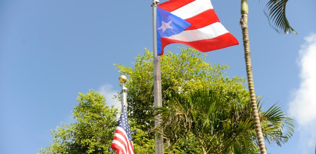 Puerto Ricanstruction: Federal Court Cases Determine Human Rights and Creditors' Rights