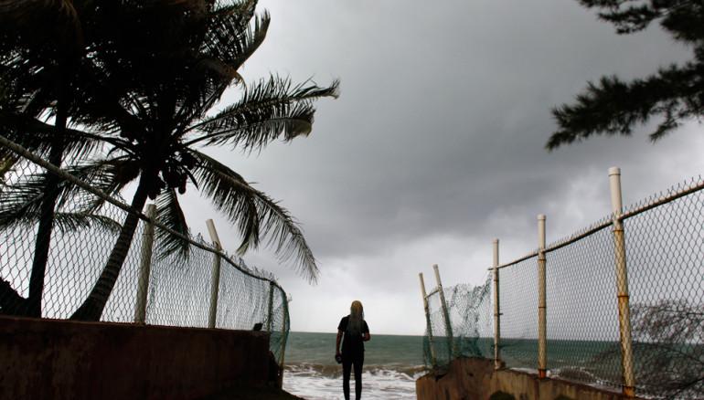 La espera del desastre/The Wait of Disaster