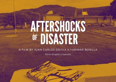Aftershocks of Disaster: The Film