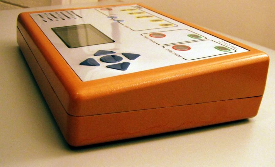 Talometer