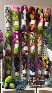appalachian fibers
