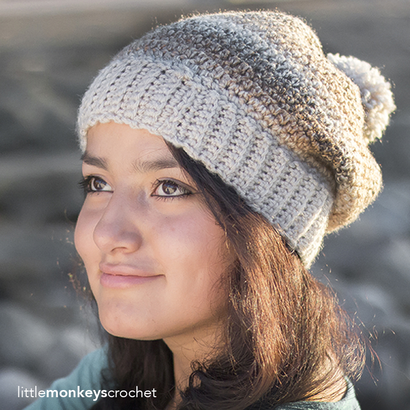 Riverbed Slouch Hat