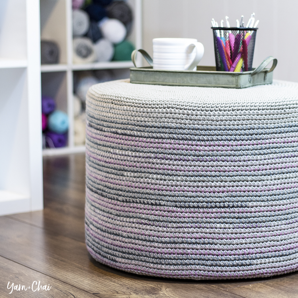 Excellent Mosaic Floor Pouf Ad Free Pdf Pdpeps Interior Chair Design Pdpepsorg