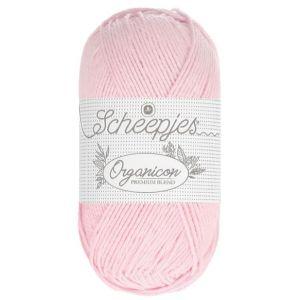 Scheepjes Organicon 206 Soft Blossom