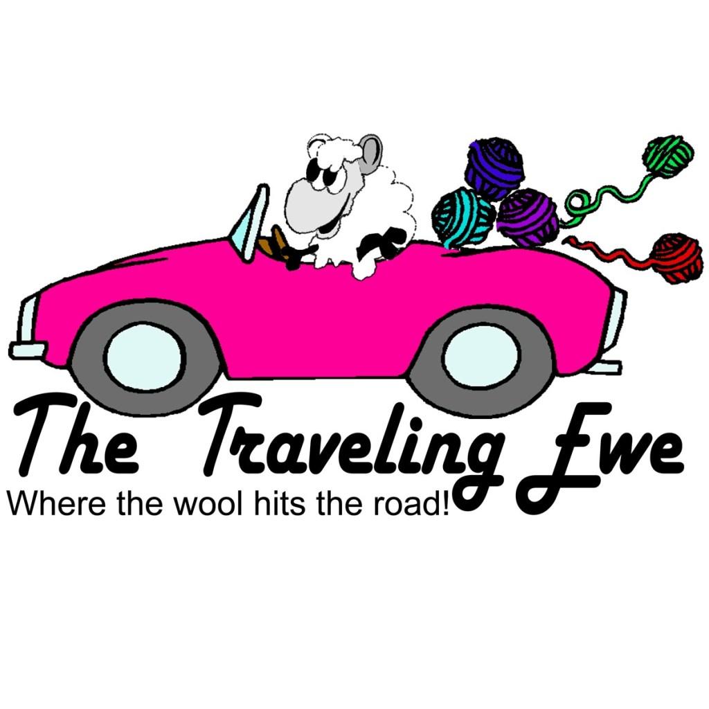 The Traveling Ewe