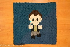 Square #3: Ninth Doctor