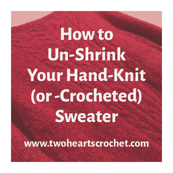 How-to-Un-Shrink-Your-Hand-Knit-Hand-Crocheted-Sweater-Tutorial-Sweater-Fix
