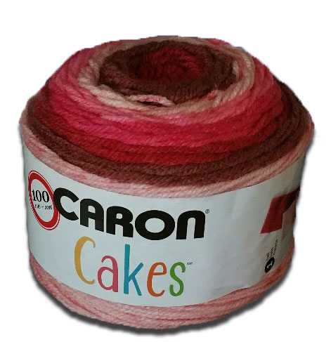 Caron Cakes Cherry Chip Review