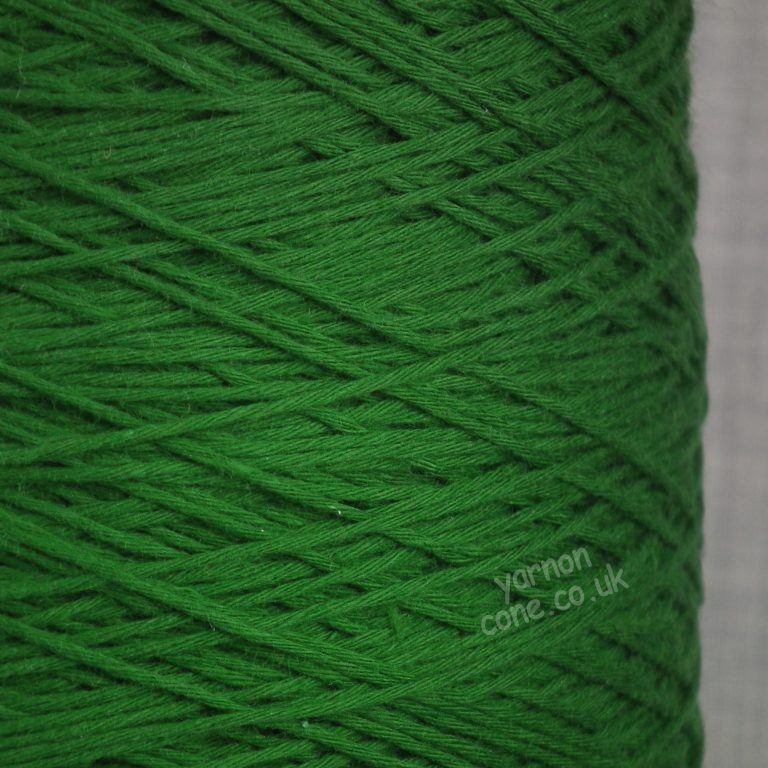 cone of pima cotton yarn buy from uk yarn supplier of hand and machine knitting weaving and crochet yarn