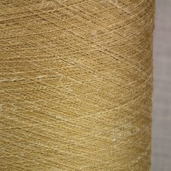 Silk Linen cobweb yarn 2/120 NM italian 2/120NM on cone weaving knitting