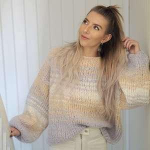 Enkeltoppskrifter - IMG_1096-Chunky-comfy-sweater
