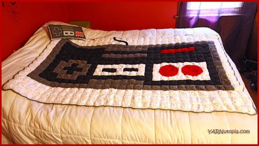 Pixel Blanket