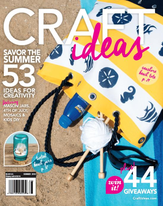 craft-ideas-summer-2016