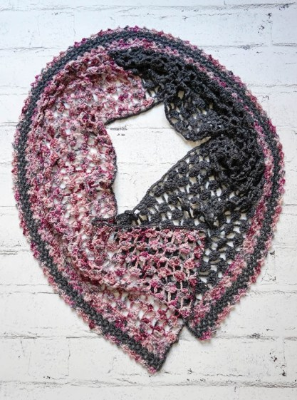 Free Shawl Pattern Round Up Great Ideas For Summer Wraps
