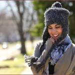 Crochet Tutorial: The Fur Chapeau