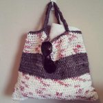 Earth Day: Using Plarn to Make a Market Bag