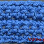 Stitch Gallery & Glossary Episode #1: Single Crochet