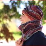 Crochet Tutorial: Grab n' Go Hat