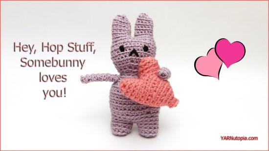 Pretty In Pink Bunny Dress | Crochet bunny pattern, Crochet rabbit ... | 309x550