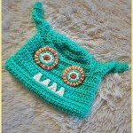 Crochet Tutorial: Misfit Monster Hat