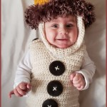 FREE Written Crochet Pattern: The Sweet Dream Bonnet