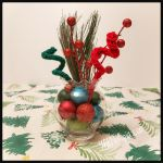 12 Days of Christmas: Holiday Centerpiece