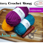 2020 Mystery Crochet-Along