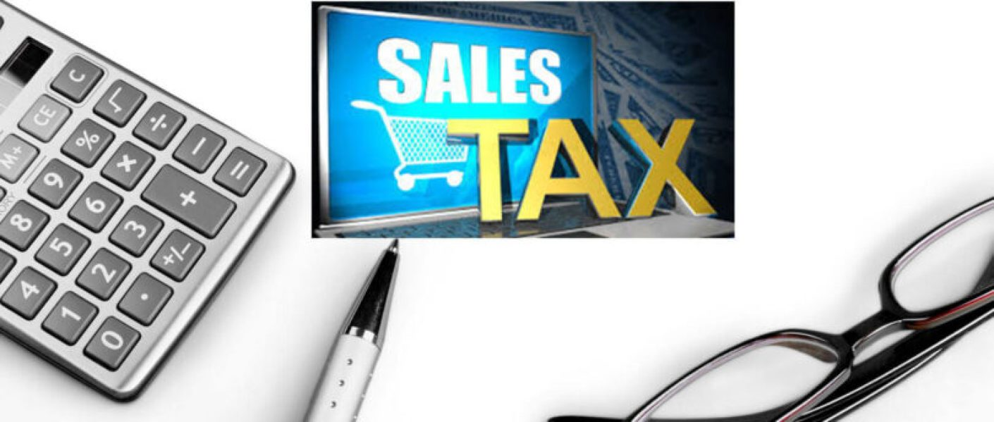 Sales Tax tracking tips