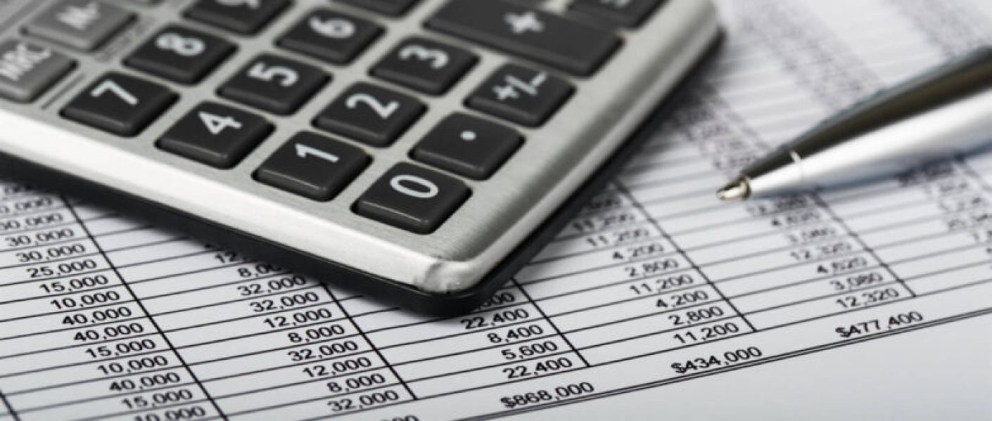 Tips for tracking income & expenses by venue