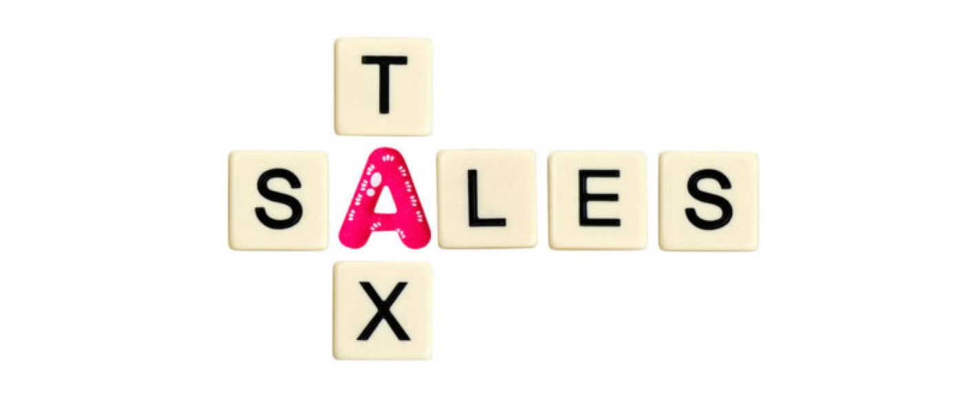 Sales Tax can now be required to be collected for each state