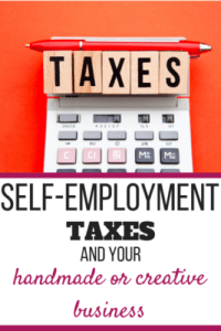 When you are self-employed, you are responsible for paying your own Federal Income Tax, State Income Tax, Self-employment tax (Social Security and Medicare), and perhaps even additional city or local taxes.