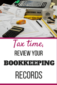 When reviewing your bookkeeping records for tax time there are 3 main reports that you want to look at. Wonder what you should be looking for - read this blog post for tips