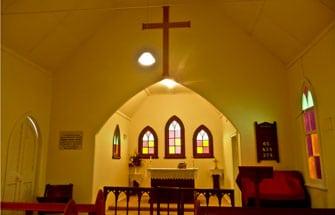 St. Thomas, St James