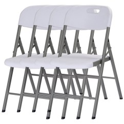 Commercial Folding Chairs Steel Chair Price In Chennai 4 Set Heavy Duty Frame Plastic