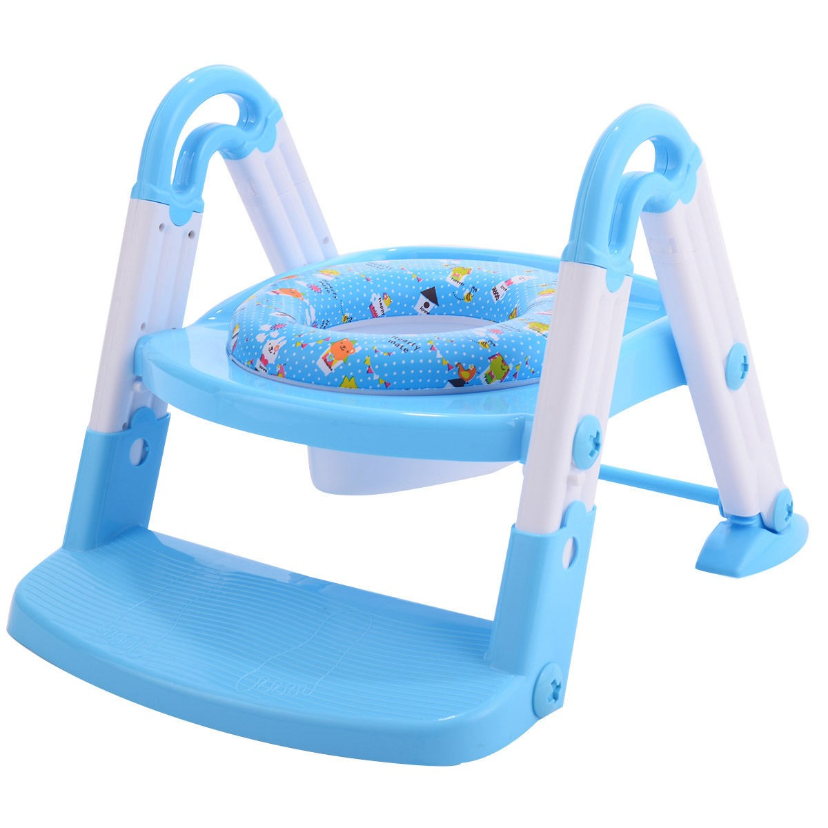 potty chairs for babies unique office chair 3 in 1 fold baby training toilet seat step