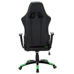 Reclining Gaming Chair Outdoor Concert Chairs New High Back Racing Style Office