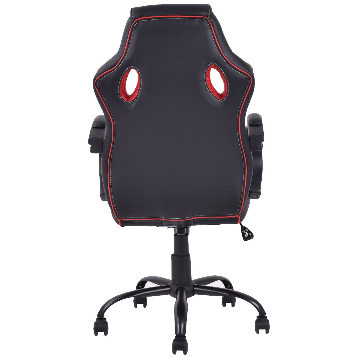 race car chair officeworks folding beach chairs racing style bucket seat office gaming desk