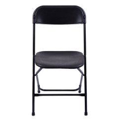 Commercial Folding Chairs Chippendale Dining Chair 5pcs Set Plastic Heavy Duty Steel Frame