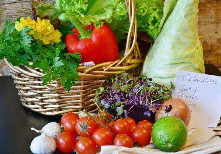 野菜の安心・安全感は抜群