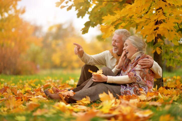 ビタミンE:老化を防ぐ