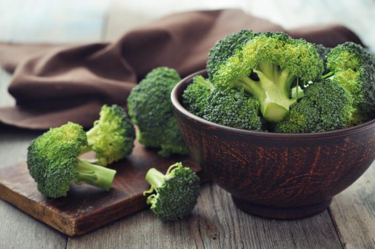 美味しいブロッコリーの選び方